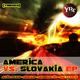 V/A America Vs. Slovakia Ep [Ybr003]